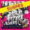 Roba Estesa suspèn el concert de dissabte al Vibra Festival per motius de salut