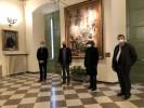 L'Ajuntament de Manresa i el Bisbat de Vic signen un conveni de col·laboració per a la promoció de la Seu