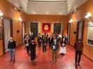 L'Ajuntament de Manresa fa la segona acollida de persones ambaixadores de la ciutat