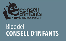 Consell Infants -blog